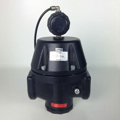 Stasto R119-16B Pressure Regulator New Factory Packing
