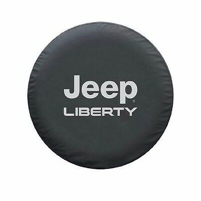 """Spare Wheel Tire Tyre Cover Case Protector 30"""" 31"""" For Jeep Liberty 2002-2011"""