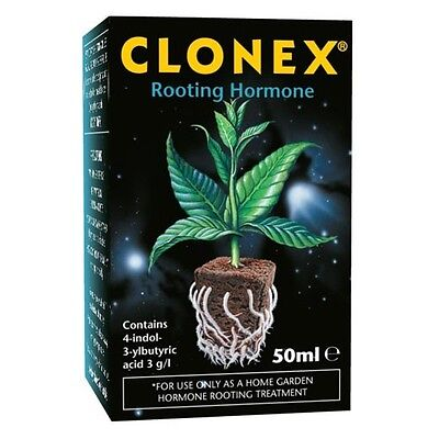 Clonex 50ml 1St Class Post