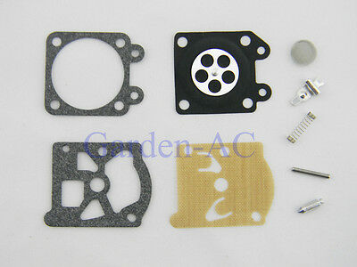 Carurettor Carb Kit Fits STIHL 017 018 MS170 MS180 Walbro Carburettor