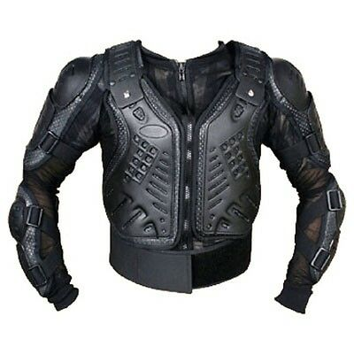 Motocross Children Body Armour Protection Spine Protector For  Kids