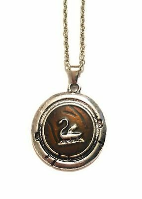 Pendentif Collier Cygne Once Upon A Time™