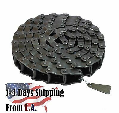 #662 Pintle Chain 10 Feet with 1 Connecting Link