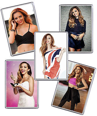 Jade Thirlwall Little Mix Fridge Magnet Chose from 10 designs FREE POSTAGE