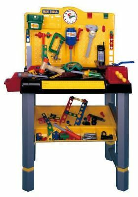 Tool Bench Work Bench Kids Pretend Play Tools and Bench