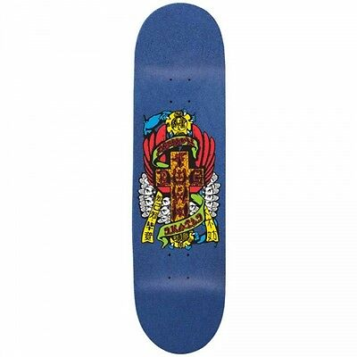 "Dogtown - Dressen Loose Trucks 8.5"" Skateboard Deck"