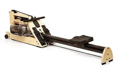 Water Rower A1 GX Model + FREE FID Bench