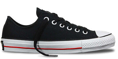 Converse - CTAS Pro Low Mens Shoes Black/White