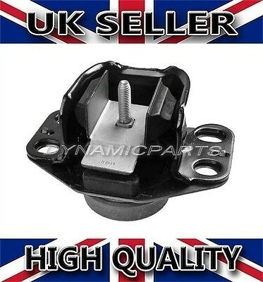 Top Right Engine Mounting For Renault Clio Ii Kangoo 1.4 1.6 1.9D 7700434370