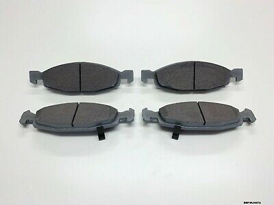 Front Brake Pads SET Jeep Grand Cherokee WK 2005-2010 BBP//WK//006A