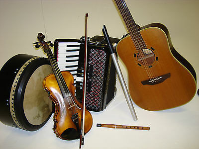 Old Irish Music & Traditional Song Sheets, Lyrics, Songs Books Scanned To A Disc