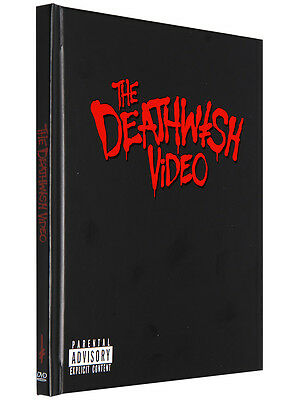 Deathwish - The Deathwish Video Deluxe DVD Edition