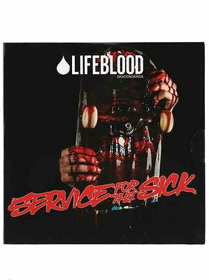 Lifeblood - Service For The Sick DVD