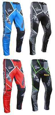 Wulfsport Wulf Trials Pants Trousers