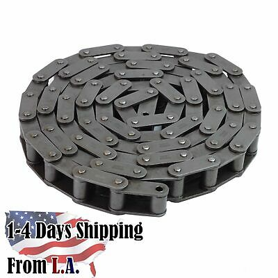 #CA620 Agricultural Conveyor Roller Chain 10 Feet with 1 Connecting Link