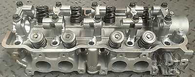 New Assembled Mitsubishi 4G63 Cylinder Head + VRS Gasket Set