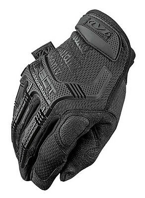 Mechanix Wear MPT-55 M-Pact Covert Impact Protection Tactical Gloves Pair, Large