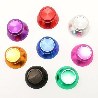 PS4 / XBOX One Metal Aluminium Thumbstick Analog Button for Controller (1 PC)