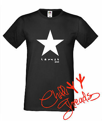 David Blackstar,Rock music,pop.T-shirt premium t shirt t-shirt STAR Bowie BLACK