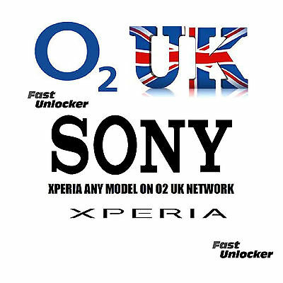 UK O2 ONLY Sony Xperia Z1 Zl Z Sp S T V J All Sony Models