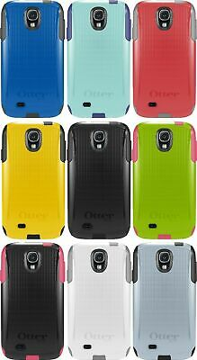 100% Genuine Otterbox Commuter Case For Samsung Galaxy S5 - New Retail Packaging