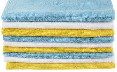 Microfibre Cleaning Cloths pack of 24