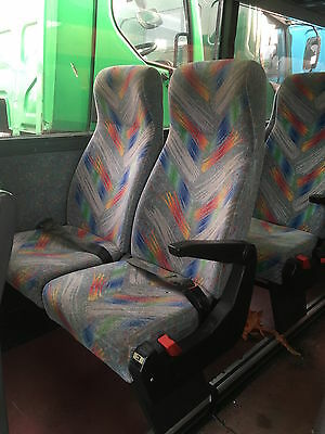 Bus Coach Mini Bus Van Seat