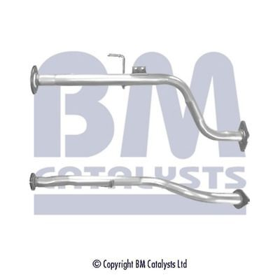 Fit with SUZUKI GRAND Exhaust Connecting Pipe 50349 1.9 6/08-