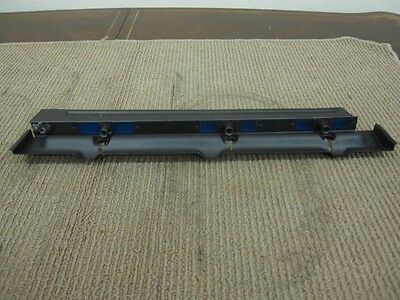 1970-74 Mopar Plymouth Cuda Challenger Non Ralley Dash Light Bar Assembly D1920