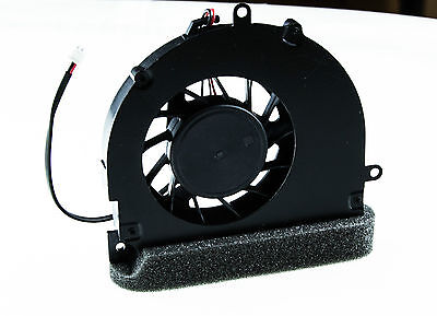Packard Bell MMP 3700 5V 2x Pin fan lüfter cooler 23.t1d01.001 cooling fan new