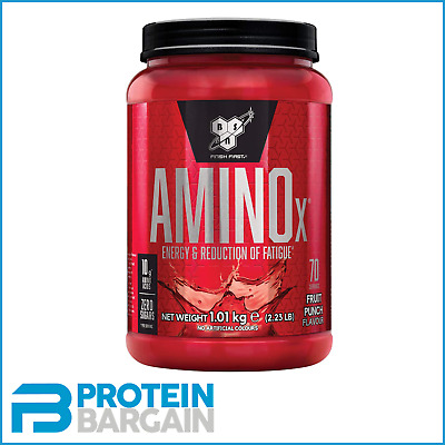 BSN Amino X BCAA's 1kg 70 Servings