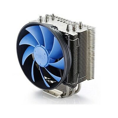 DeepCool Gammaxx S40 PWM Multi Socket CPU Cooler DP-MCH4N-GMS40