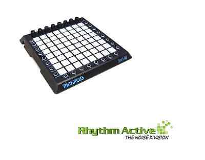 MIDIPLUS SmartPAD USB/MIDI 64-PAD SURFACE TRIGGER PAD CONTROLLER FOR ABLETON