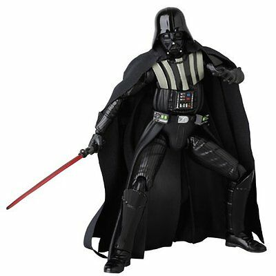 Medicom Toy Star Wars MAFEX DARTH VADER (TM)