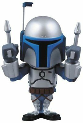 Medicom MINI VINYL COLLECTIBLE DOLLS JANGO FETT