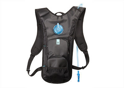 Radial Cycles Siege Hydration Backpack BNWT 2 litre 2L capacity Hydro water pak