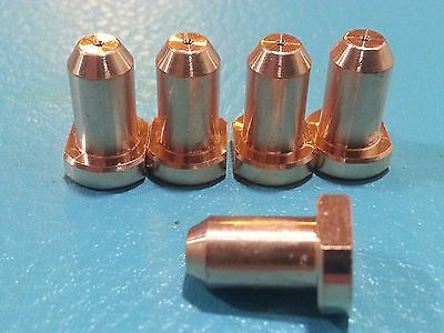 5pc x 9-6099 Cutting Nozzles for PCH-10, Aircut 15CDrag-GunTM  Plasma Torch