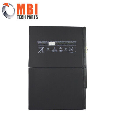 Replacement Battery 3.73V 8827mAh Li-ion for iPad 5 5th Air 1st A1484
