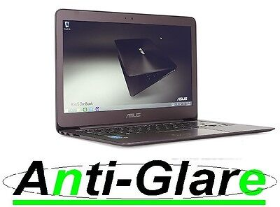 """2X High Clarity//Anti Glare Screen Protector for Asus TP300LA Flip 13.3/"""" Touch"""