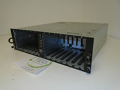 Dell PowerVault 220S SCSI Storage Array No HDD's 2x PSU 2x SCSI Controllers nb
