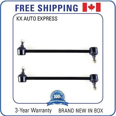 2X Front Stabilizer Sway Bar Link For Volvo S60 2011 2012 2013 2014 2015 2016