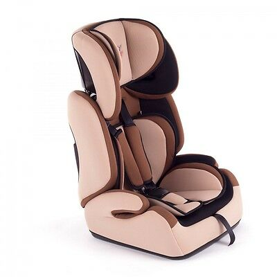 Car Seat Baby Child Infant 9-36 kg Booster Seat Group 1/2/3 1-12 Years New