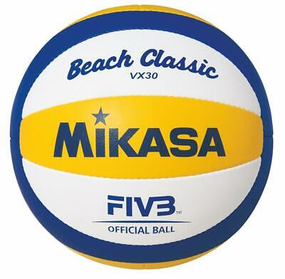 Mikasa Beach Classic VX 30 Wettkampf Beachvolleyball Volleyball Herren Damen