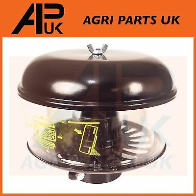 """Air Filter Pre Cleaner Inlet 2 1/4"""" Ford New Holland 2600,2610,3600,4600 Tractor"""