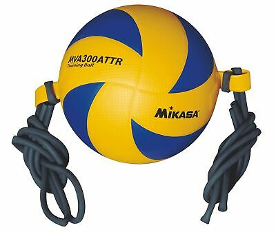 Mikasa MVA 300 ATTR Attack Trainer Angriff- und Blocktraining Volleyball