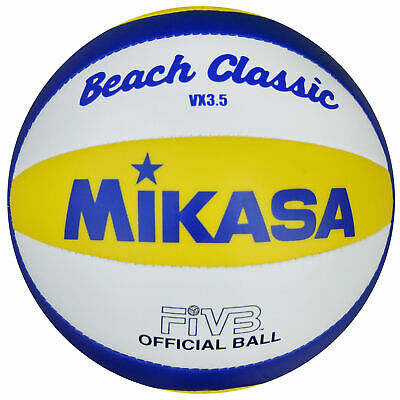 Mikasa VX 3,5 Beach-Mini-Volleyball Techniktraining Trainingsbeachvolleyball