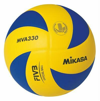 Mikasa MVA 330 Trainingsvolleyball FIVB Official Ball Volleyball Herren Damen