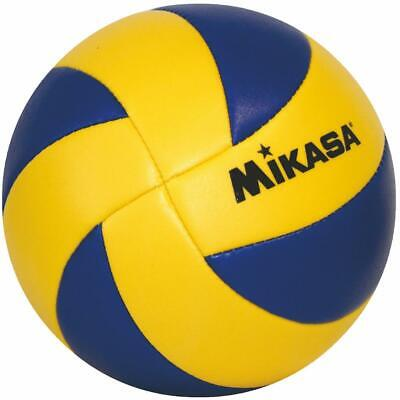 Mikasa MVA 1,5 Hallen-Mini-Volleyball Technik-Training Trainingsball Herren