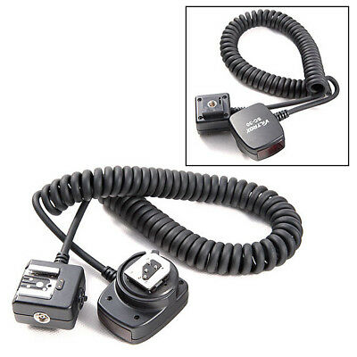 Viltrox SC-30 Off Camera Cord TTL Cable for Nikon Flash / Focus Assist Light