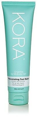 KORA Foot Balm 90mls - Organics by Miranda Kerr